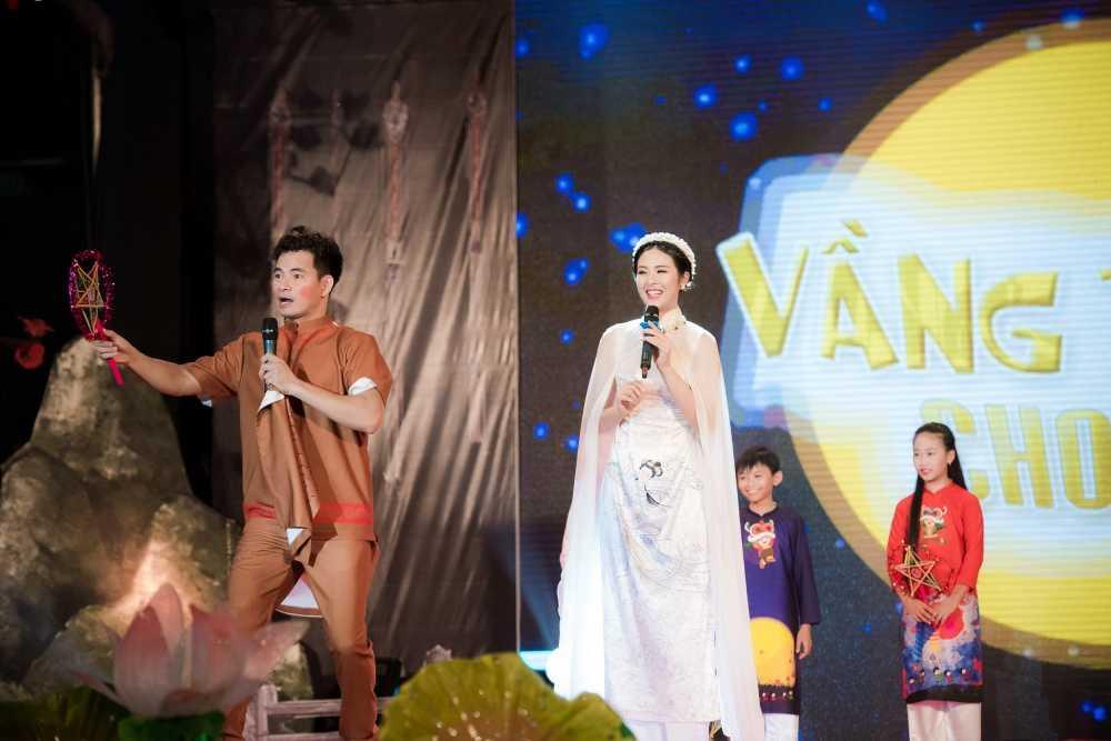 Ngoc Han lam chi Hang, ke xau chu Cuoi Xuan Bac hinh anh 6