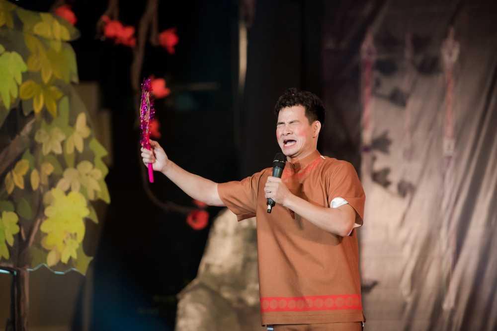 Ngoc Han lam chi Hang, ke xau chu Cuoi Xuan Bac hinh anh 7