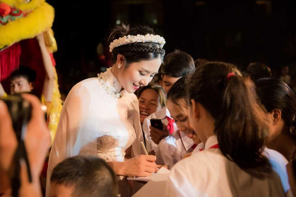 Ngoc Han lam chi Hang, ke xau chu Cuoi Xuan Bac hinh anh 10