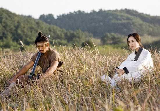 'San no le' - Cuoc doi dau gay can giua Jang Hyuk va Oh Ji Ho hinh anh 6