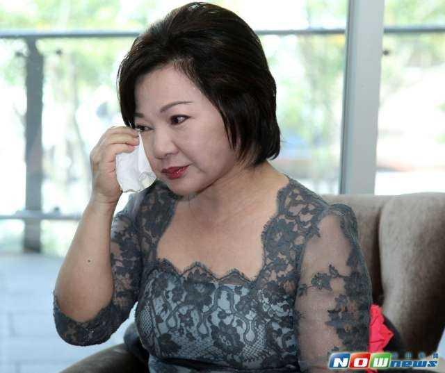 Minh tinh xu Dai suy sup khi con gai bi cuong hiep, giet hai hinh anh 4