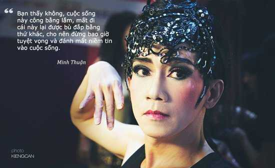 Cau noi cua Minh Thuan khien nhieu nguoi bat ngo hinh anh 3