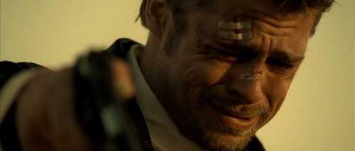 Tron mot tuan ly di Brad Pitt, Angelina Jolie co 'cho dua moi' hinh anh 3