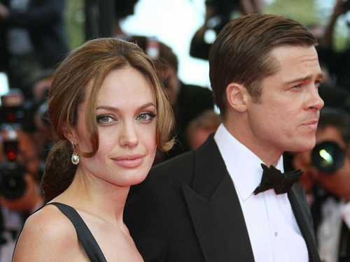 Angelina Jolie co gianh duoc quyen nuoi 6 nguoi con? hinh anh 1