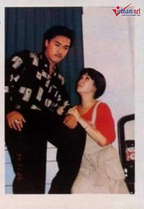 Nhung 'nguoi tinh' noi tieng dep me hon cua Ly Hung hinh anh 13