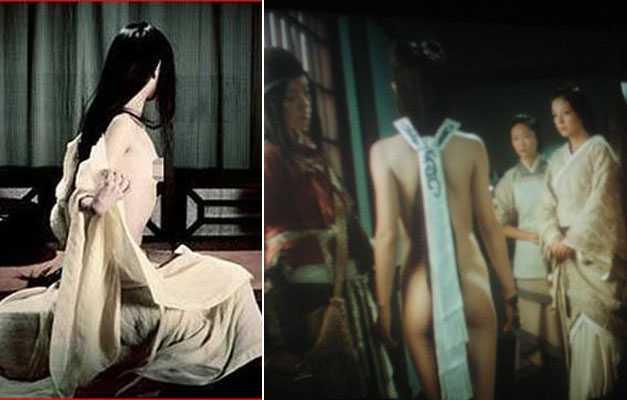 Nga ngua voi nhung tieu xao trong canh phim dong the hinh anh 10