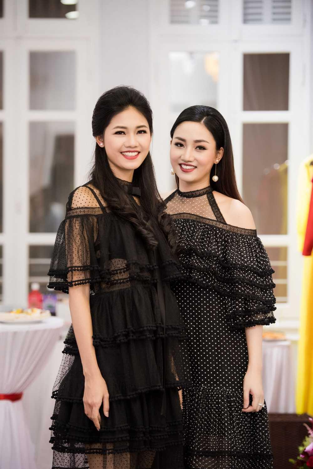 'Nguoi dep truyen thong' Ngoc Van hoi ngo dan chi Huyen My hinh anh 8