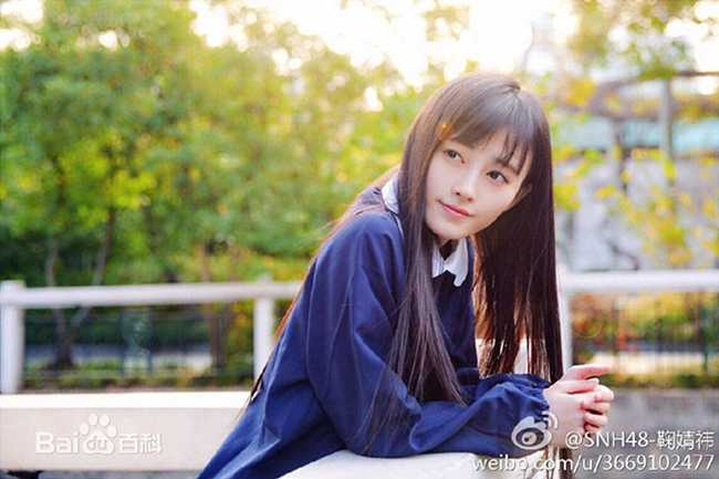 'My nu 4.000 nam co mot' khien showbiz Hoa ngu 'day song' hinh anh 13