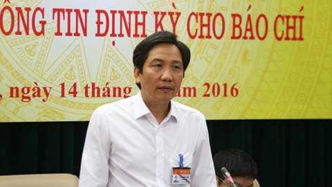 Bo Noi vu kiem diem nghiem tuc vu Trinh Xuan Thanh hinh anh 1