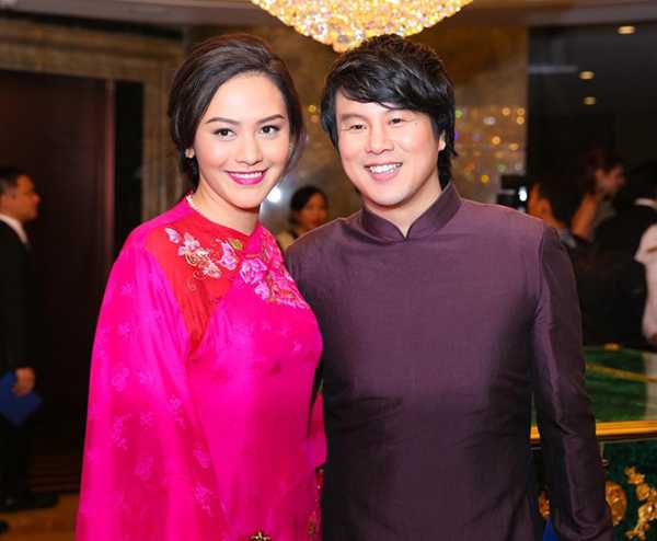 Dan Truong, Thanh Bui, Kinh Quoc: 3 sao nam ket hon voi 'nu dai gia' hinh anh 1
