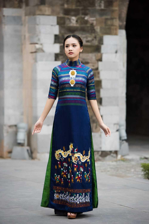 Nha thiet ke Lan Huong: Nguoi thoi hon cho lua hinh anh 10