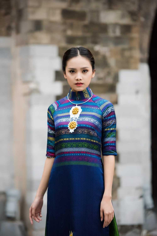Nha thiet ke Lan Huong: Nguoi thoi hon cho lua hinh anh 9