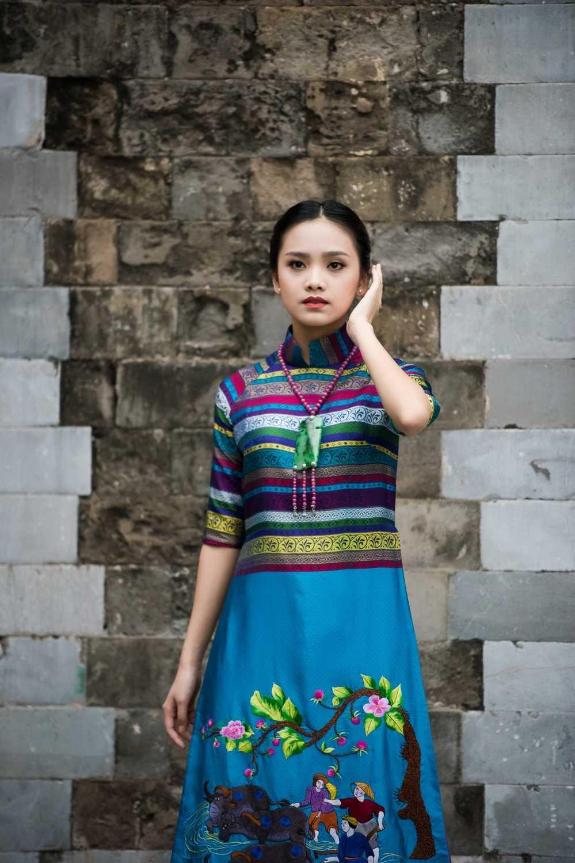 Nha thiet ke Lan Huong: Nguoi thoi hon cho lua hinh anh 5
