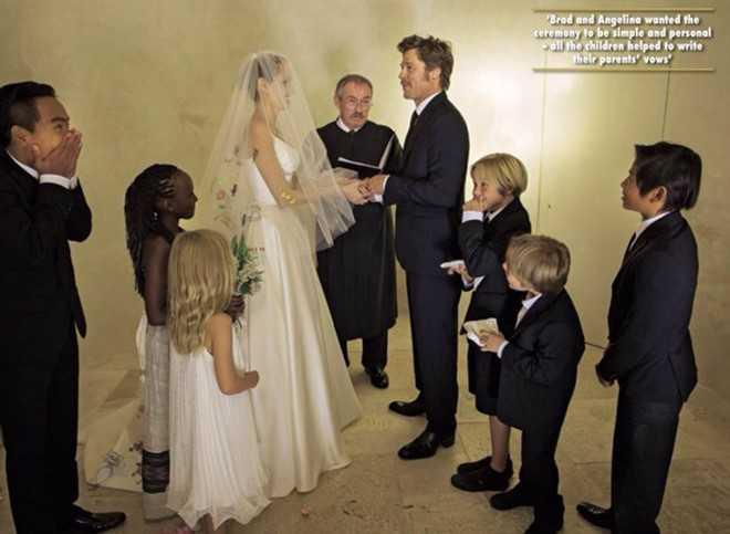 Con trai lon Maddox khong muon gap lai Brad Pitt hinh anh 1