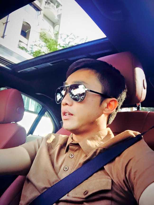 Hai my nhan tung duoc Cuong do la dua don bang sieu xe hinh anh 8