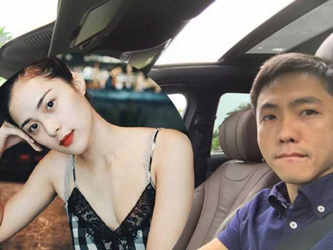 Hai my nhan tung duoc Cuong do la dua don bang sieu xe hinh anh 6