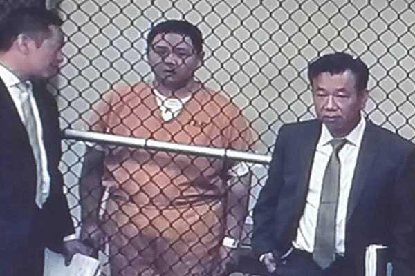 Sau tin don tu tu, vu Minh Beo them nhieu thong tin bat ngo hinh anh 1