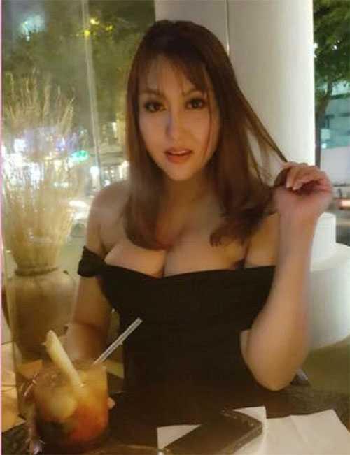 Phi Thanh Van khien ai cung choang vi hinh anh moi hinh anh 3