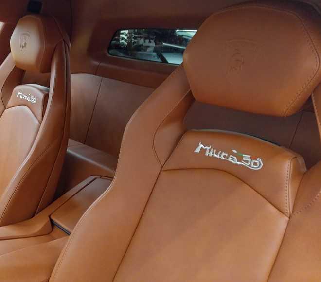 Lamborghini ra mat Aventador ban dac biet tri gia 23 ty dong hinh anh 8