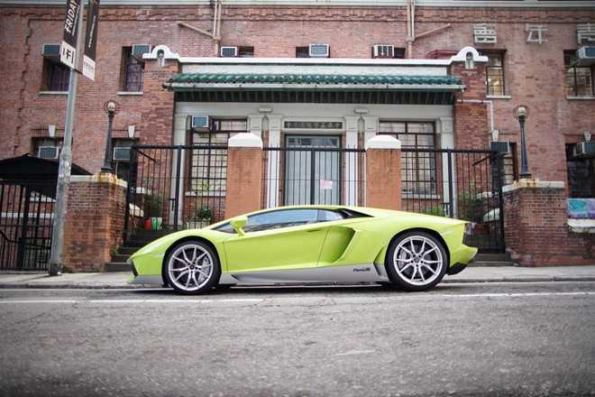 Lamborghini ra mat Aventador ban dac biet tri gia 23 ty dong hinh anh 2