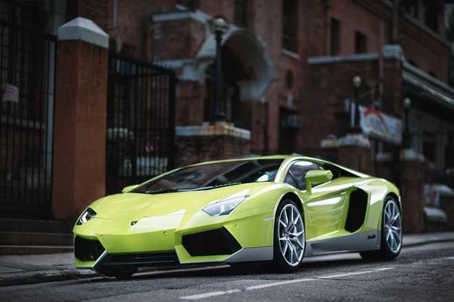 Lamborghini ra mat Aventador ban dac biet tri gia 23 ty dong hinh anh 7