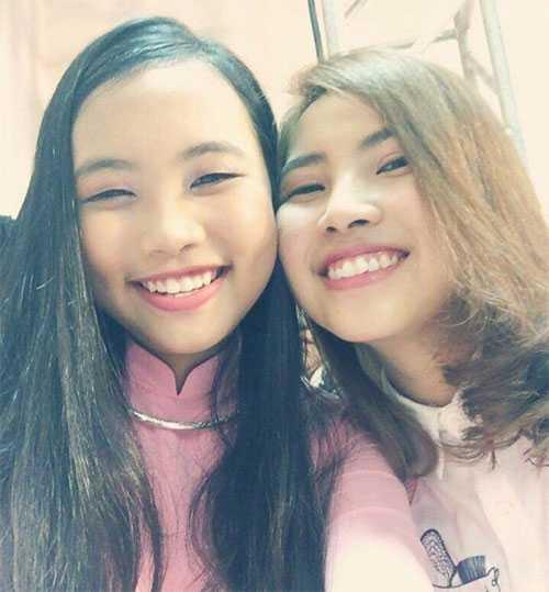 Bat ngo voi chi gai ruot cua Phuong My Chi hinh anh 3