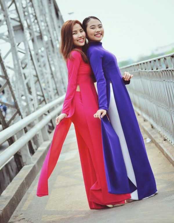Bat ngo voi chi gai ruot cua Phuong My Chi hinh anh 4