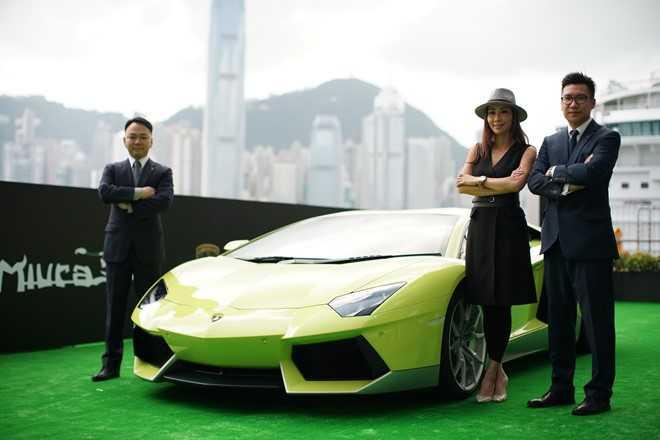 Lamborghini ra mat Aventador ban dac biet tri gia 23 ty dong hinh anh 4
