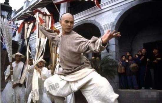Hoang Phi Hong ngoai doi thuc khac xa tren phim hinh anh 2