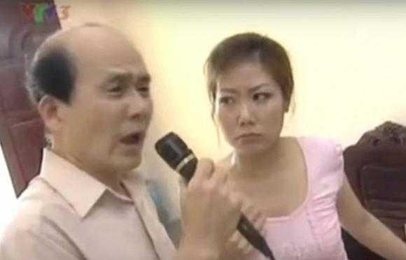 Xuc dong hinh anh Pham Bang qua loi ke cua 'vo tre' Huong 'tuoi' hinh anh 1