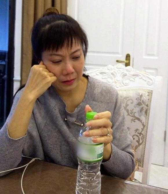 Xuc dong hinh anh Pham Bang qua loi ke cua 'vo tre' Huong 'tuoi' hinh anh 2