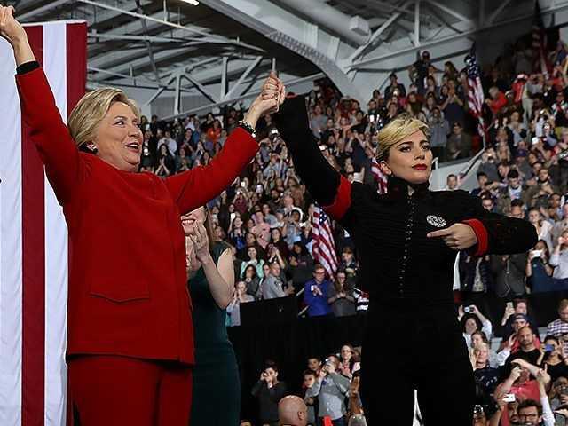 Sao Hollywood tuyet vong, khong muon song truoc that bai cua ba Clinton hinh anh 4