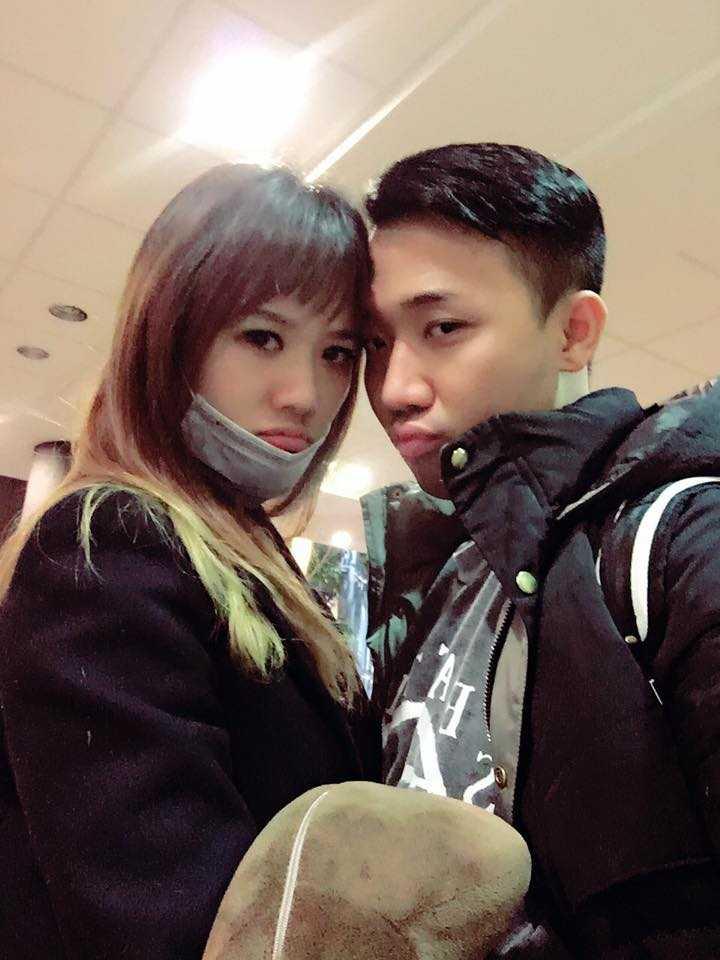 "Tran Thanh va Hari Won bi fan boc me tinh tu ""lam mau"" hinh anh 10"