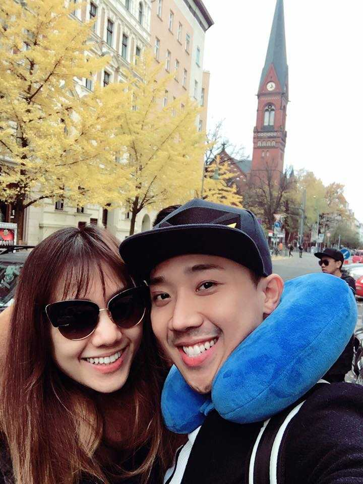 "Tran Thanh va Hari Won bi fan boc me tinh tu ""lam mau"" hinh anh 3"