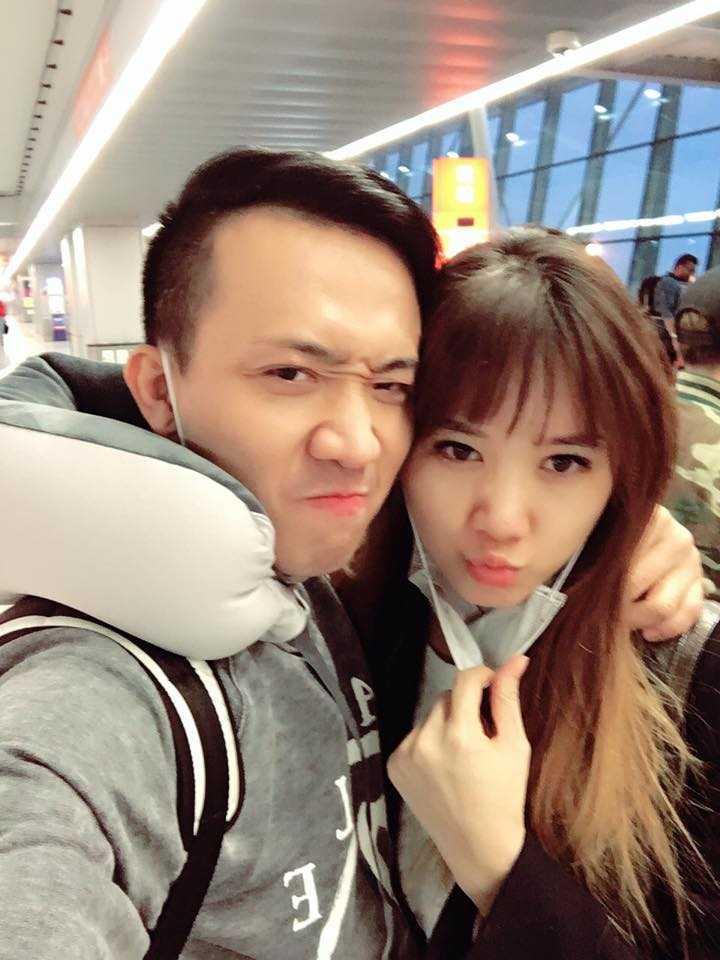 "Tran Thanh va Hari Won bi fan boc me tinh tu ""lam mau"" hinh anh 11"