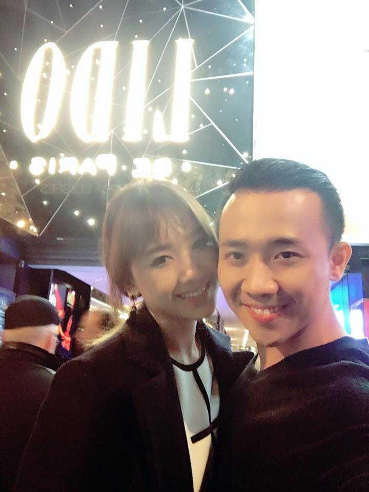 "Tran Thanh va Hari Won bi fan boc me tinh tu ""lam mau"" hinh anh 6"