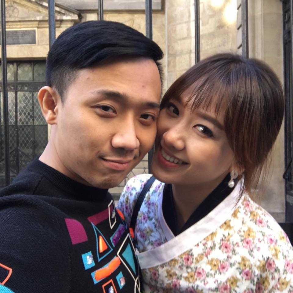 "Tran Thanh va Hari Won bi fan boc me tinh tu ""lam mau"" hinh anh 12"