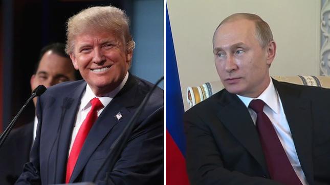 Ong Donald Trump nhan duoc buc thu 'tuyet voi' tu Tong thong Nga Putin hinh anh 1