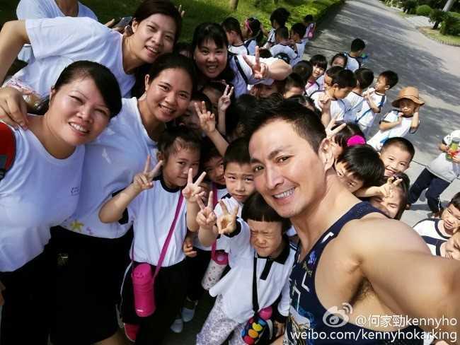 'Trien Chieu' Ha Gia Kinh: Tuoi U60 giau co, khong nghi den chuyen lap gia dinh hinh anh 3