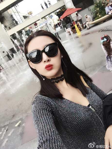 'Choang' voi my nhan ho bao nhat phim Bao Thanh Thien 2016 hinh anh 10