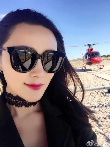 'Choang' voi my nhan ho bao nhat phim Bao Thanh Thien 2016 hinh anh 12