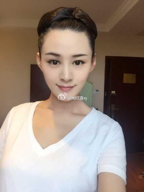 'Choang' voi my nhan ho bao nhat phim Bao Thanh Thien 2016 hinh anh 6