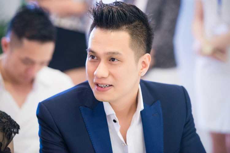 'Ngay thay tro', xuc dong nghe Mr Dam, Ly Hung, Diem Huong gui loi tri an hinh anh 3