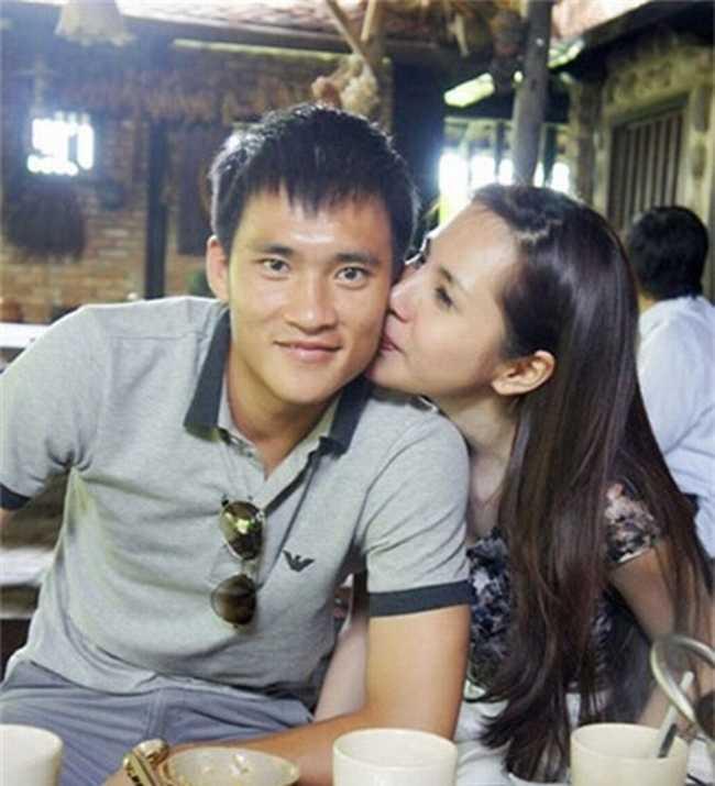 Anh 'chup len' tiet lo moi quan he doi thuc cua Thuy Tien - Cong Vinh hinh anh 18