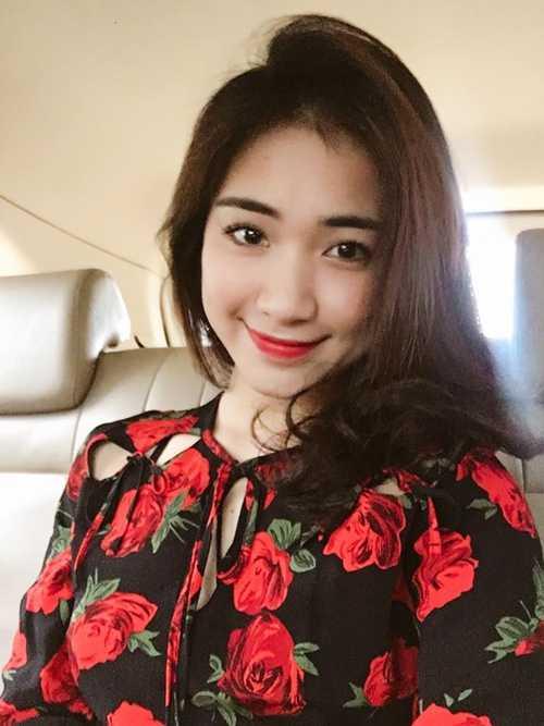 Hoa Minzy: 'Truoc day toi chi gia vo hanh phuc' hinh anh 3