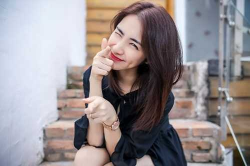 Hoa Minzy: 'Truoc day toi chi gia vo hanh phuc' hinh anh 4
