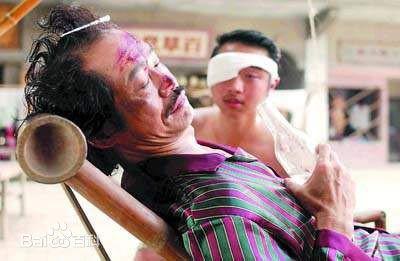 Cao thu phim 'Tuyet dinh Kung Fu' ngheo nhat showbiz hinh anh 4