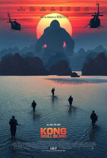 Nha san xuat 'Kong: Skull Island': 'Boi canh Viet Nam dep hang dau the gioi' hinh anh 3
