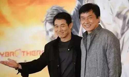 Thanh Long ngay cang bo xa Ly Lien Kiet tren phim truong hinh anh 1