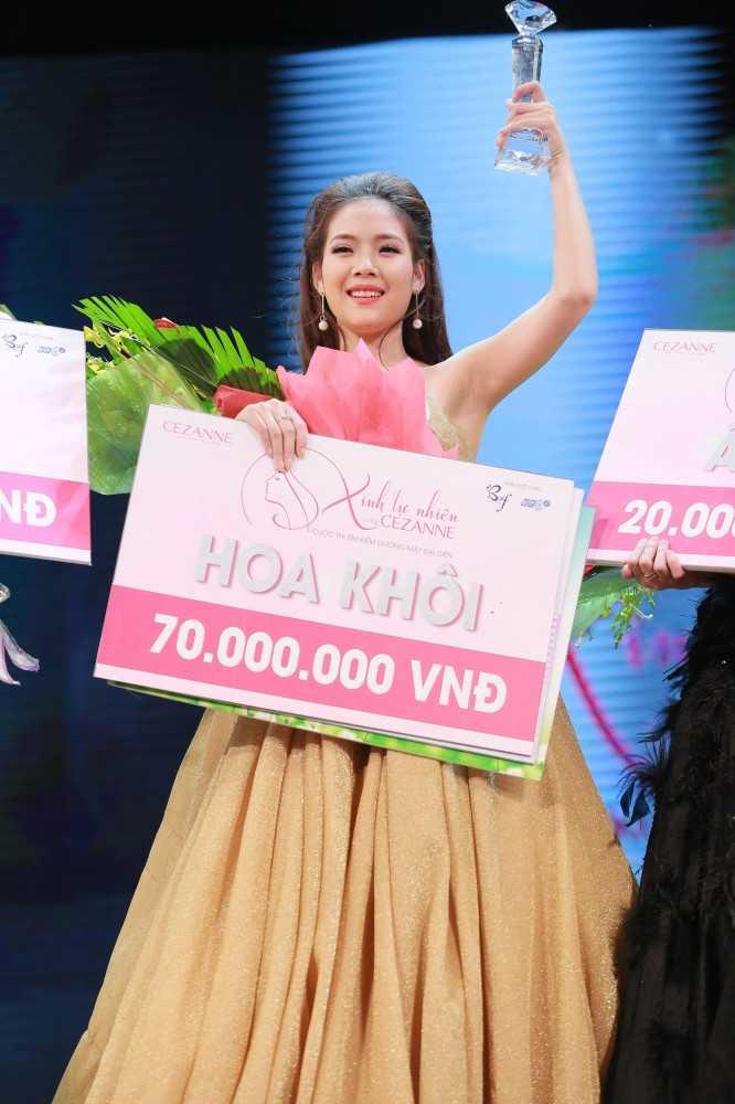 MC Anh Tuan tim thay de nhat 'Xinh tu nhien' hinh anh 1
